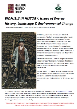 biofuels in history