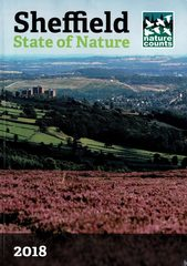 Sheffield State of Nature 2018